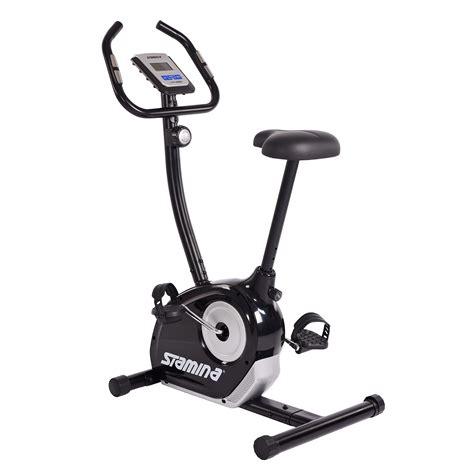 Stamina Magnetic Upright Exercise Bike 1310 | Stamina Products