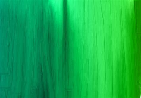 Abstract Green Paint Leaf Texture Watercolor Background ...