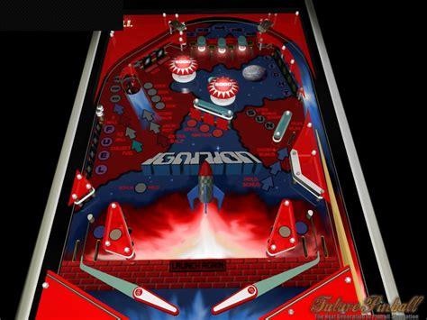 Light's Future Pinball Tables