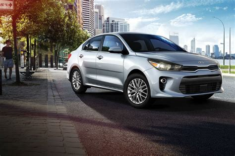 kia rio speculation  release date friendly kia