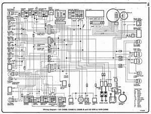 Honda 4514 Wiring Diagram Schematic : honda cx500 motorcycle 1978 1979 complete wiring diagram ~ A.2002-acura-tl-radio.info Haus und Dekorationen
