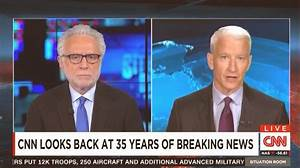 All Things Anderson: Anderson Cooper & Breaking News: 35 ...
