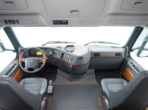 volvo fh16 interior camions volvo et int 233 rieurs