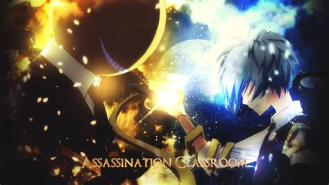 Anime Wallpaper Assassination Classroom - assassination classroom wallpapers hd