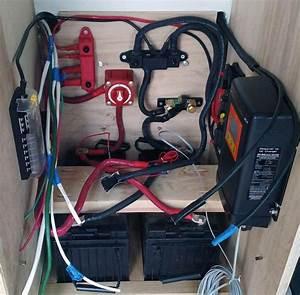 Best Battery For Solar Storage