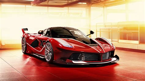 ferrari fxx  wallpapers hd images wsupercars