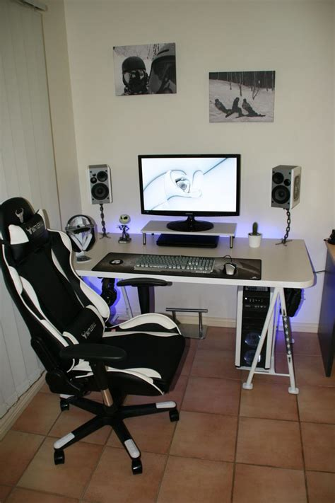 small gaming computer desk 309 best tech i want images on pinterest desks