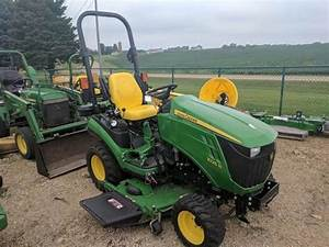 John Deere 1025r For Sale Monroe  Wi Price   11 900  Year
