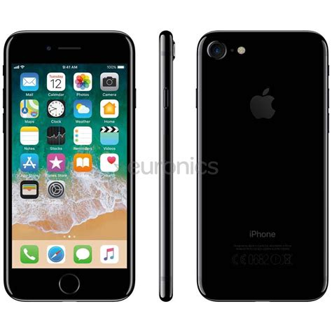 Smartphone Apple Iphone 7  128gb, Mn962eta