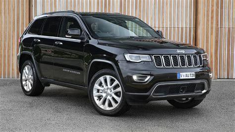 Jeep Recalls Grand Cherokee Over Towbar Safety Concerns