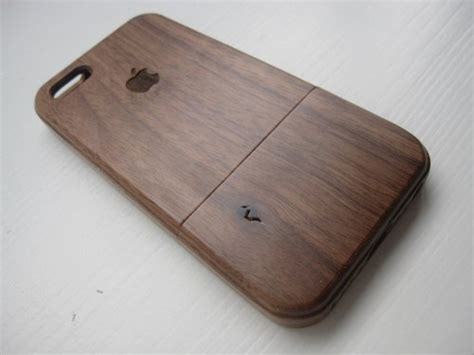 wooden iphone 5 wooden iphone 5 5s