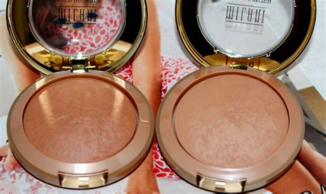 baked bronzers werent baked long www