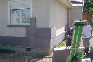 isoler un mur humide isolation des murs contre terre with With mur interieur humide que faire
