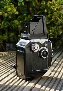 Steve Lloyd  Making A Tlr Shoot Fujifilm Instax Film