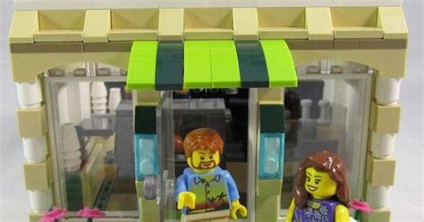 Based on the coffee shop from the guy who didn't like musicals, the first entry in team starkid's hatchetfield universe, this model includes the interior of beanie's, and minifigures of paul matthews, emma perkins, man in a hurry, hot chocolate boy, zoey, nora, and ensemble characters played by. Custom made Lego coffee shop. LEGO fans have to love it! I expect it is even more popular ...