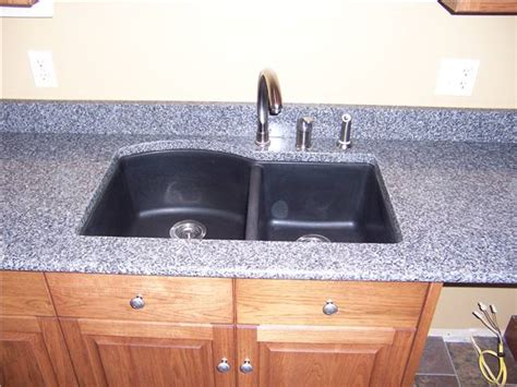 quartz countertop with undermount sink countertop styles materials ds woods custom cabinets