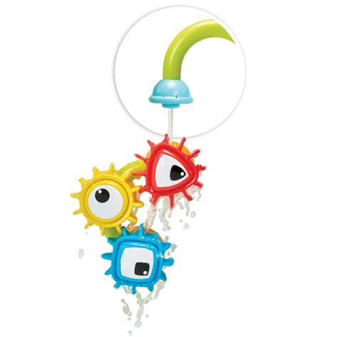 siege auto qui pivote jouet de bain bébé la multi activités de yookidoo