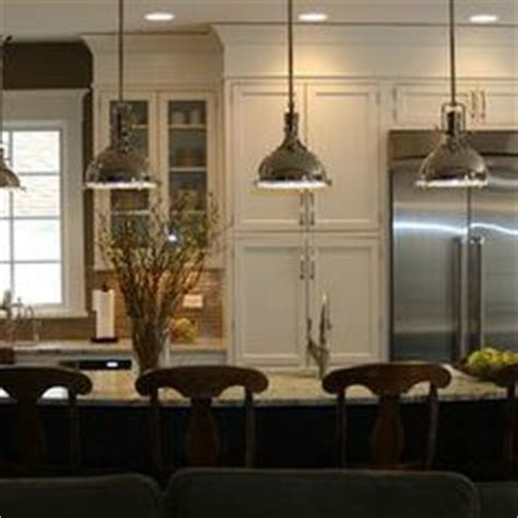stainless steel pendant lights for kitchen 1000 images about kitchen island lighting on 9415