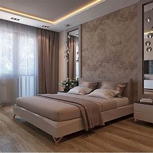 33, incredible, modern, bedroom, design, ideas