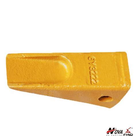 caterpillar mini excavator backhoe loader bucket teeth bucket teeth adapter
