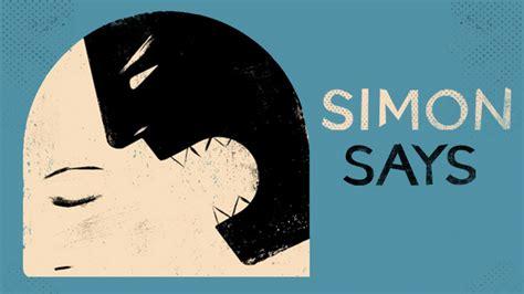 Simon Says - The Attic Film Fest