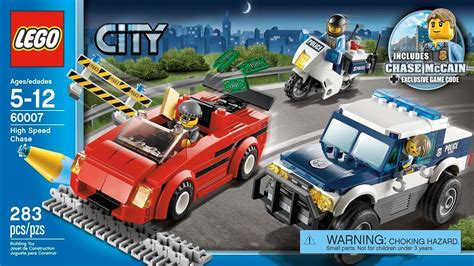police jeep instructions city instructions for 60007 high speed chase youtube