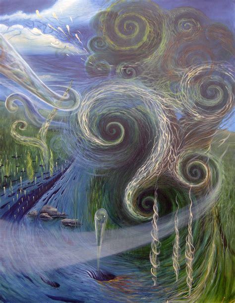 Landscape Unraveled   Art movement, Principles of art, Art