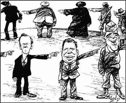 Iran Contra Cartoon Thomas Nast Based American