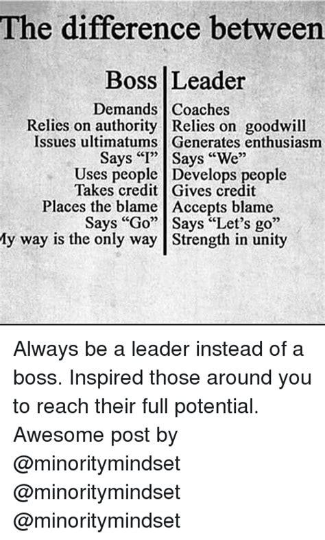 25+ Best Memes About Boss Leader  Boss Leader Memes