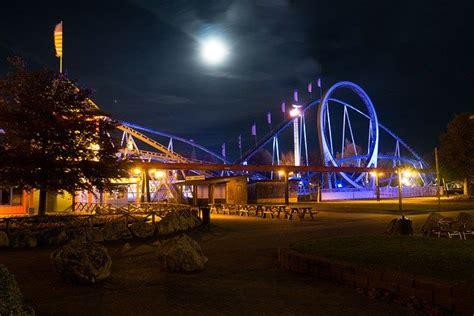 theme park slagharen netherlands  photo  pixabay