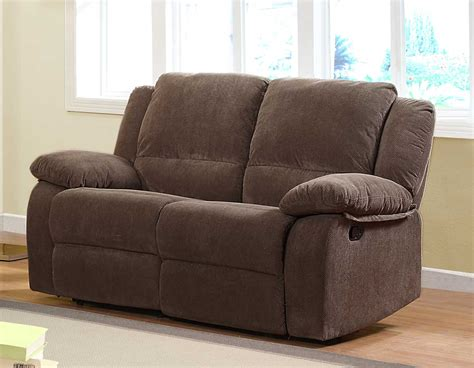 Loveseats That Recline by Homelegance Lucienne Reclining Seat 9725 2 At