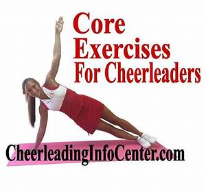 17 Best Images About Cheerleading Tips Tricks And