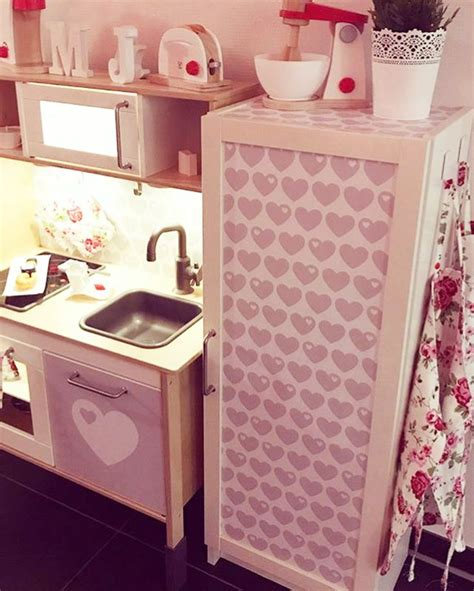 Kinderküche Aus Ikea Möbeln by Ikea Kinderk 252 Hlschrank Selber Bauen Passend Zur Duktig
