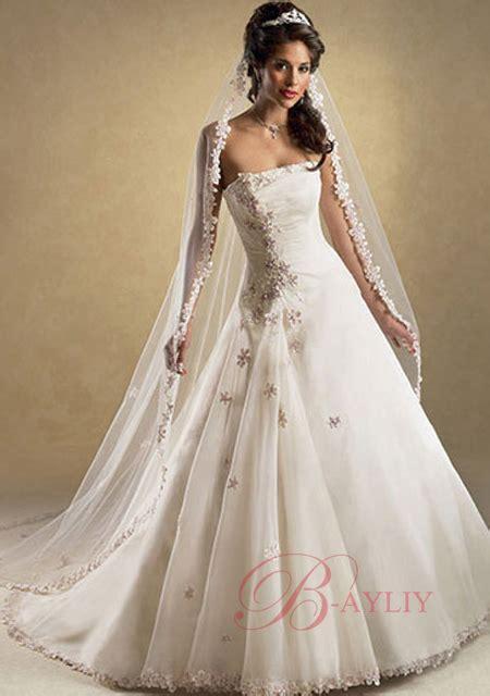 robe de mariee chetre les plus belles robes de mariee du monde