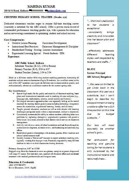 professional curriculum vitae beautiful resume template