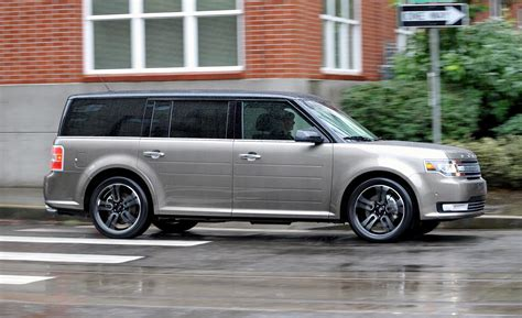 Ford Flex 2014 by 2014 Ford Flex Photos Informations Articles Bestcarmag