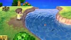 Fishing Animal Crossing New Leaf Wiki