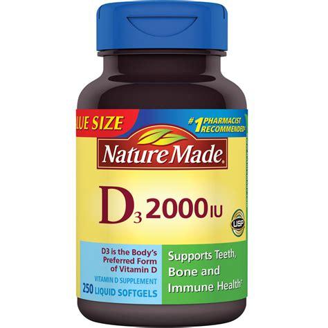 vitamin d l amazon amazon com nature made vitamin d3 2 000 i u liquid