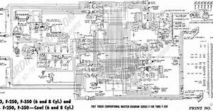 1995 Ford F150 Steering Column Diagram