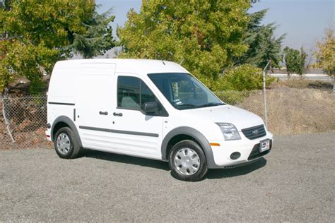 mini cargo vans  ford transit monarch truck