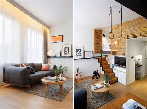 Zoku Loft: An Intelligently Designed Small Home Office