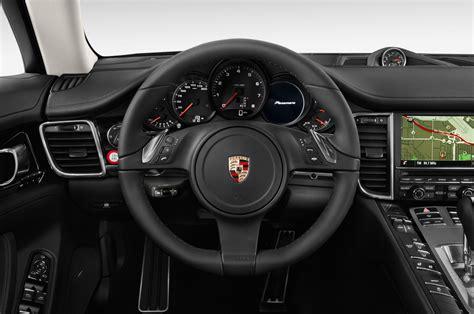 2015 Porsche Panamera Reviews And Rating
