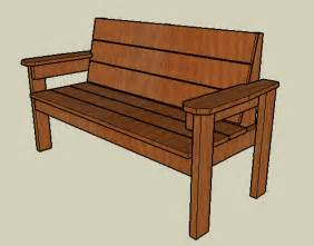 gallery for gt wooden park benches plans
