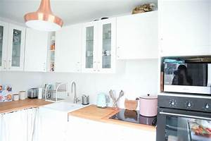 Porte Cuisine Ikea : notre cuisine jolie elles en parlent ~ Melissatoandfro.com Idées de Décoration