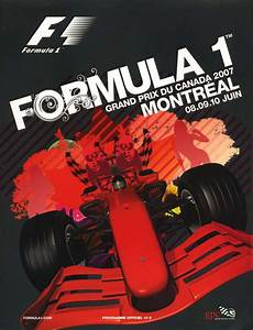 Programme Grand Prix F1 : 2007 formula 1 world championship programmes the motor racing programme covers project ~ Medecine-chirurgie-esthetiques.com Avis de Voitures