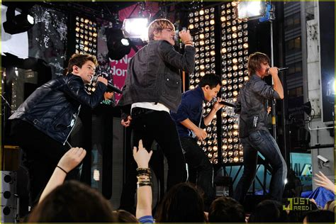 Big Time Rush: New York City Is Ours!   Photo 373219 ...