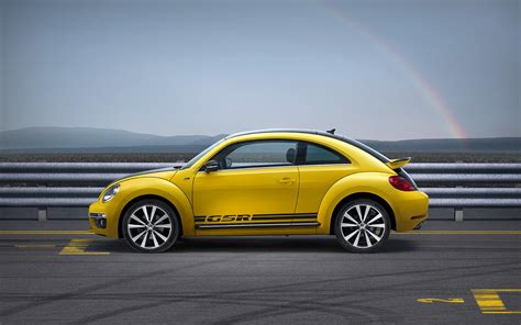 Volkswagen Beetle Gsr by Volkswagen Beetle Gsr 2013 Profile Front Seat Driver