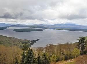 Driving Tours - Rangeley-Maine.com