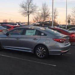 Hyundai Matthews Nc by Keffer Hyundai 10 Photos 22 Reviews Car Dealers