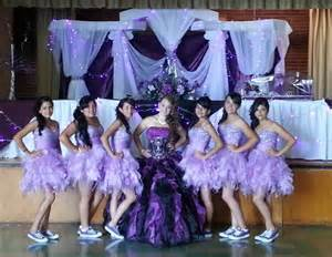 Karen's Bridal and Gifts: QUINCEANERA DRESSES AND DECOR: KAREN'S